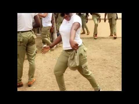 Download Crazy Youth Coppers Dancing Shaku Shaku HD Mp4 3GP Video and MP3