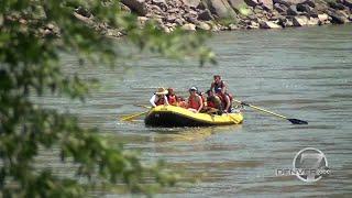 Colorado River's health vitally important to the western U.S.