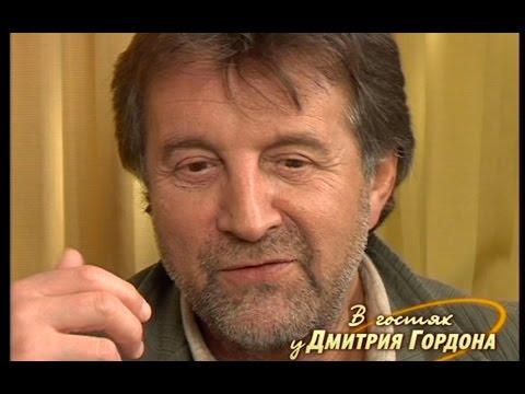 Леонид Ярмольник. \