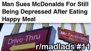 r/madlads Best Posts #11
