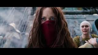 Хроники хищных городов — Русский трейлер 2018