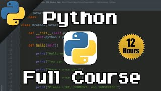 Learn Python Video Course