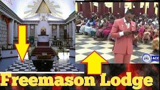 Bishop Obinim Church Members in Serious Danger (See video)- Evangelist Addai
