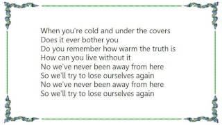 Chantal Kreviazuk - Dear Life Lyrics