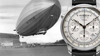 Zeppelin Uhren - POINTtec Firmenportrait