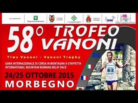 Presentato il 58° Trofeo Vanoni, sarà una rivincita mondiale