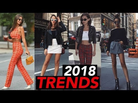2018 TRENDS // January Fashion Favorites | Nil Sani