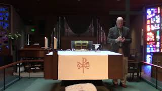 All Saints Day Worship Service 11.01.20