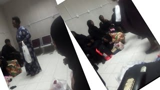 Nigerian Girls Working In Saudi Arabia Are Dying... You Need To See How They Are Treated Like Slaves