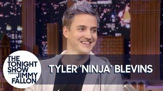 """Tyler """"Ninja"""" Blevins Debunks the Biggest Video Game Myths"""