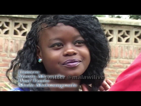 Malawi Movie, The Pregnant Man 1