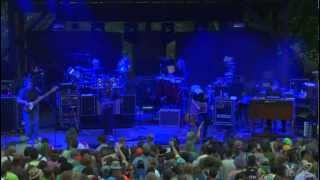 String Cheese Incident - Born On The Wrong Planet - Horning's Hideout