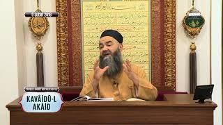 Kavâidü'l-Akâid Dersi 12. Bölüm