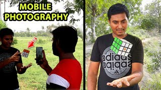 5 CREATIVE MOBILE PHOTOGRAPHY   5 Mobile Photography Tips you Must Know
