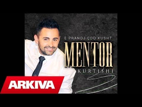 Mentor Kurtishi - Oj shqiptarja jeme