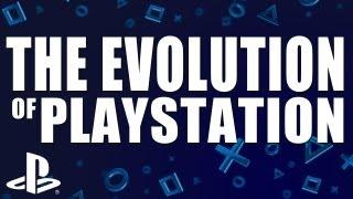 Przeskok między generacjami PlayStation