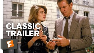 Frantic (1988) Official Trailer - Harrison Ford, Roman Polanski Movie HD