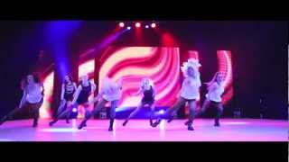 Moveit 2013 Divalution - Red Hot Kinda Love