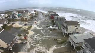 Ocean Isle Beach Tidal Flooding