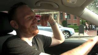 Bill Burr Gives Us A Tour of Boston - Part 1 - September 2011