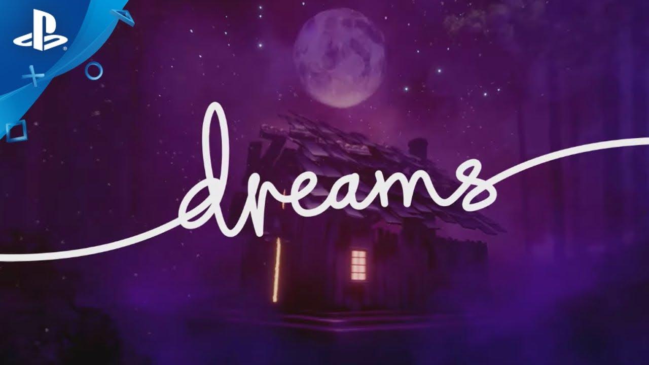 Dreams | Entrevista con MediaMolecule
