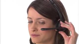 Plantronics CS510 / CS520 / CS530 / CS540 - Training video