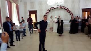 Свадьба в ГРОЗНОМ  Чеченская свадьба ЗАУР АБАКАРОВ