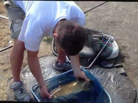 La pesca da metodo video