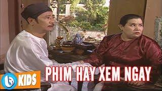 Bà Keo Ông Kiệt - Phim Cổ Tích Gắn Liền Tuổi Thơ Bạn | PHIM HAY XEM NGAY KẺO LỠ