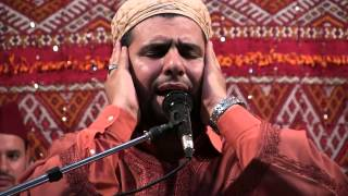 أمسية قرآنية المقرئ مصطفى عبد السلام زقان