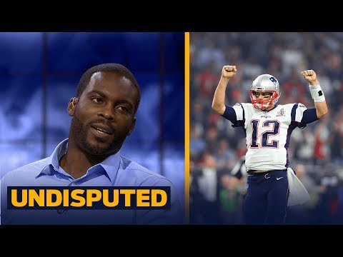 Michael Vick on Tom Brady vs. Aaron Rodgers: Who's the best? | UNDISPUTED