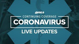 3 PM CST: New Orleans Mayor then Louisiana Governor coronavirus updates