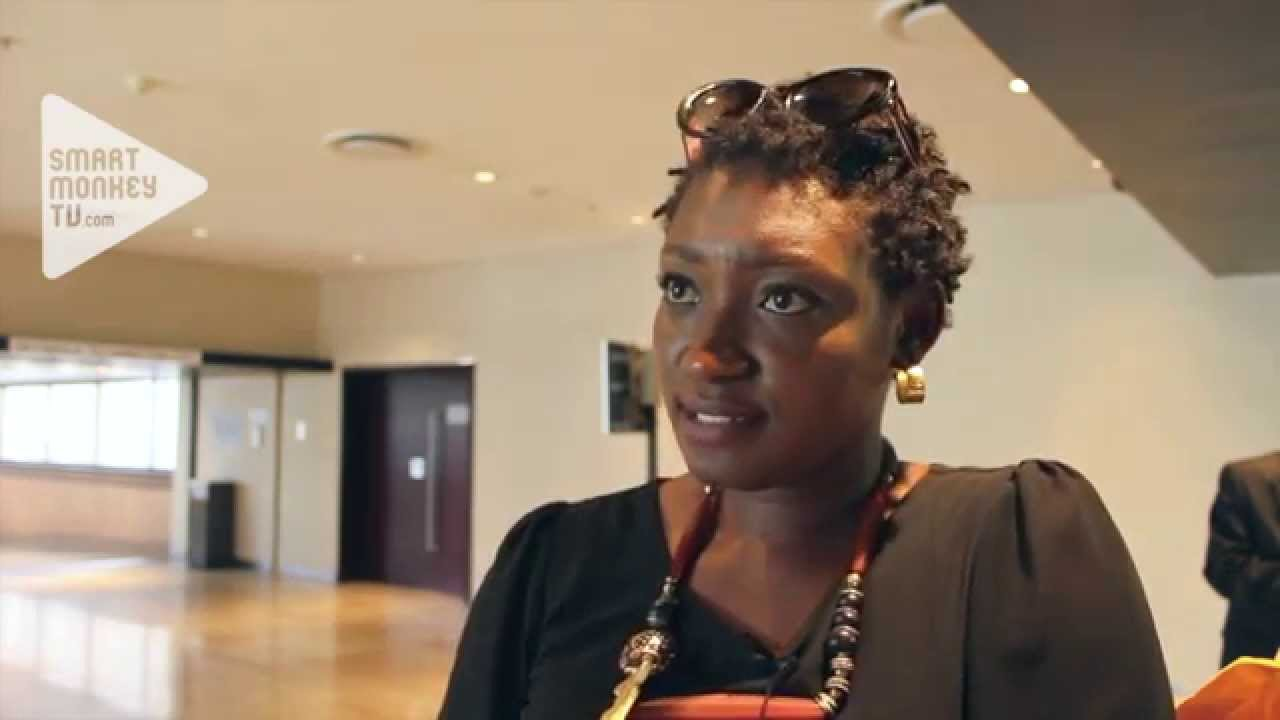 Juliet Asante on Mobilefliks rolling out across Africa and her new film Silver Rain