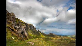 Introducing Scotland