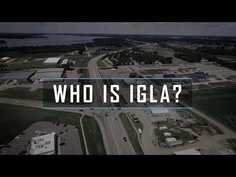 Who Is IGLA?