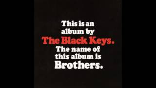 The Black Keys   Brothers (2010) [Full Album]