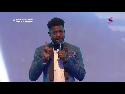 BEST OF BASKETMOUTH AT SOUNDCITY MVP AWARDS FESTIVAL 2016