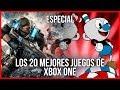 Top 20: Los Mejores Juegos Exclusivos De Xbox One De Mi