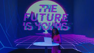 Samsung UK Not a School 2020 | The Future is Yours thumbnail