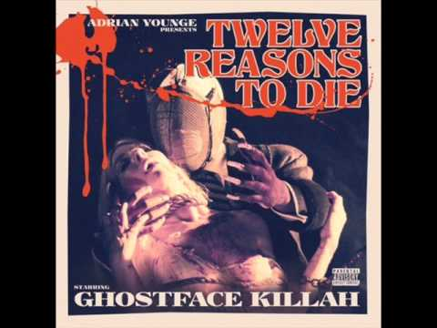 Blood on the Cobblestones (Song) by Ghostface Killah, Inspectah Deck,  and U-God