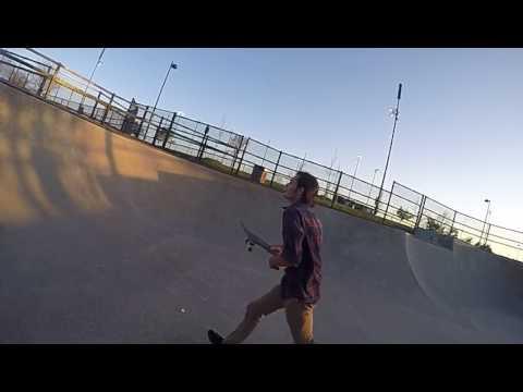 Red Stone Skate Park - Co