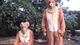 The 2 Bears - Mercy Time (Follow The Bears)