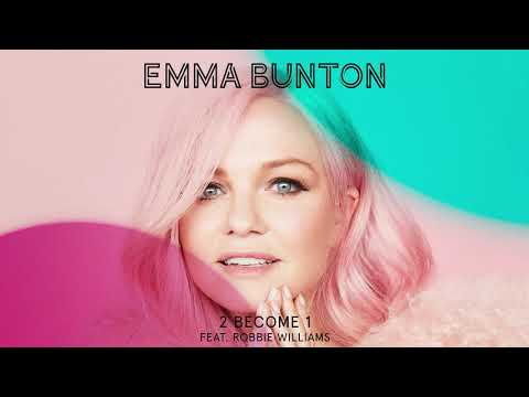 Emma Bunton 2 Become 1 Feat Robbie Williams