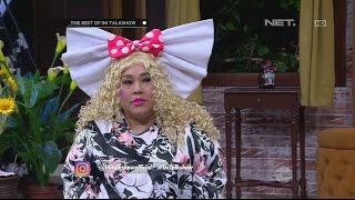 Gambar cover The Best of Ini Talkshow - Nagita Slavina Ngakak Terus Liat Barbie Nunung