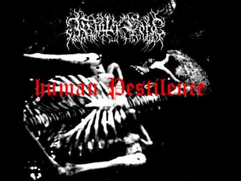 WinterLord - Annihilation of the Human Pestilence