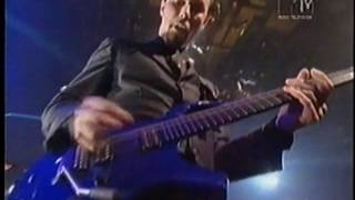 "Apollo 440 ""Raw Power"" MTV Europe Live Performances 90's"