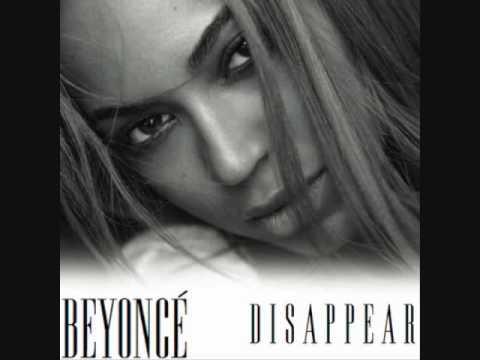 Beyonce-Disappear (Kid Version)