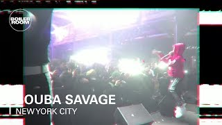 Bouba Savage – 'Ima Savage' live at + Sounds | BR x Places+Faces – NYC