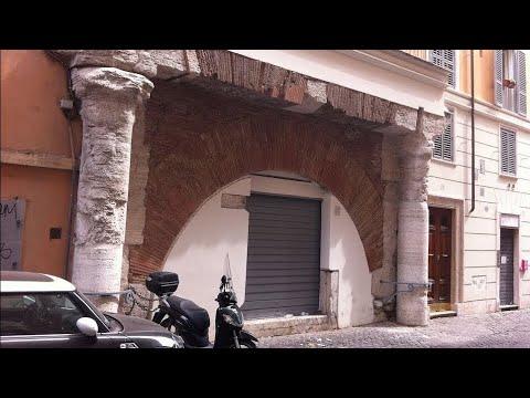 7 Hidden Roman Buildings