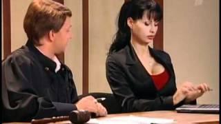 Большая разница - Федеральный судья (5 выпуск)